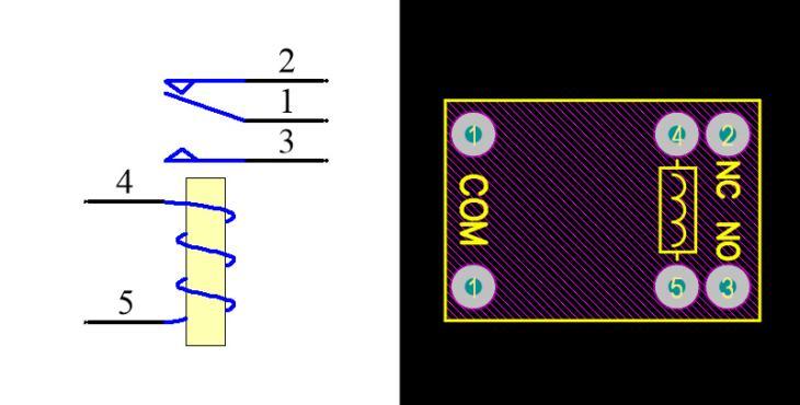 Relay-SPDT_157X110X120