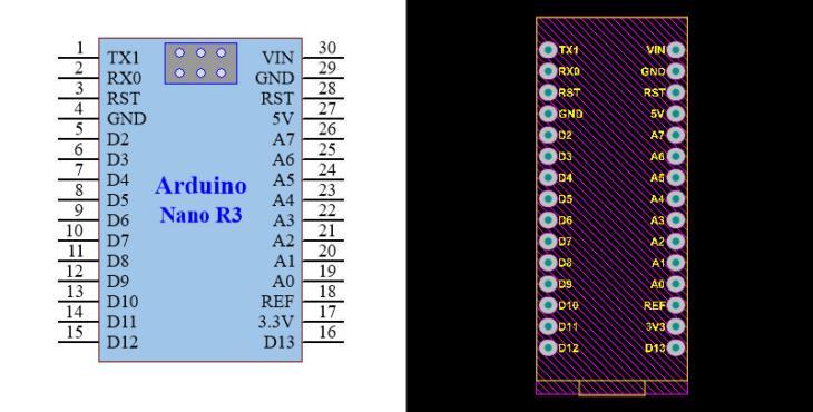 Arduino Nano R3