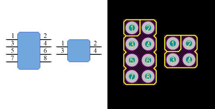 PinHeader Male 2V