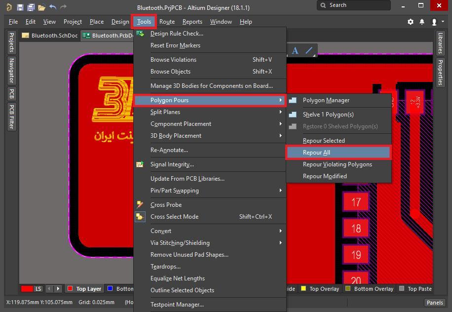 Update-Polygon-Cutout